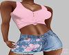 Z: RLL Pink Summer Fit
