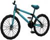 Block Bmx Trick Bike