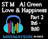ST M LOVE & HAPPINESS P2