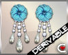 DRV Queen Fairy Earrings
