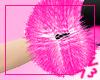 Left kitty wrist fur :D