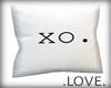 .LOVE. XO. PILLO