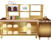 A| Chef Kitchen
