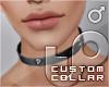 TP Collar - Ren