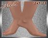 !a Realistic Bare Feet