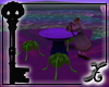 *XS* Faerie Table Set