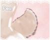 P! Vanilla Tail
