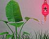 e jungle leaves