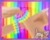 Kawaii! RainbowBracelets
