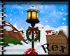[Rex]Christmas Lamp