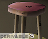 G® Small deco table