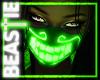 Akali POP/STAR Mask GRN