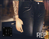 // Leather Pants REP