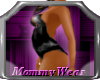MOM- Dark Swimsuit 6-9