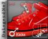 [BE]  kicks Vol.1
