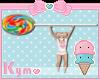 (K)  Magical Lollipop