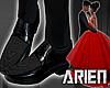 KLAS Night Black Shoes