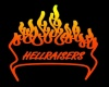 Neon HELLRAISERS