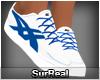*Ty New Cheering shoe
