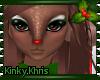 [K]*Reindeer Hair*