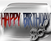 !BL! Spiderman Bday Sign