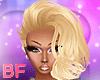 Blonde Coco Hair!