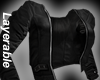 """Zara"" Layerable Jacket"