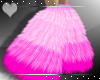 Fur Boots -Pink