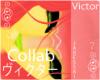 ヴ. Apricot | Hair v3