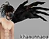k> Evil hand