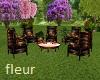 outsite garden chairs