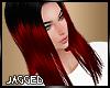 Kim2 black red