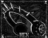 Hex Penta Headphones