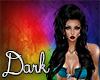 Dark Black Mystic