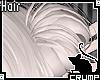 [C] Snō Hair buns