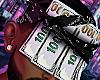 Bandana + Money