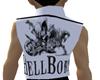 DCD HellBorn Vest White