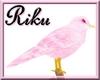 ~R~Ruru the pink bird