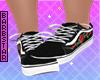 LU*floral shoes*****