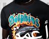 La Flame Dophins