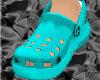 *CROCS Aqua Shoes