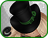 ¢  St.Patricks Hat