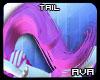 [AVA] AevalUnicorn Tail