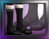 Santa Boots -B