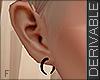 R_ Fem. Left Septum Ear