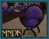Wizards Banquet Chair
