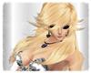 [zha] NC Hair Blond