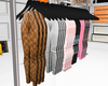 My sweatpants -rack
