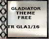 !C* Gladiator Now Free