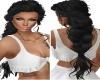 BLACK QABIA HAIR